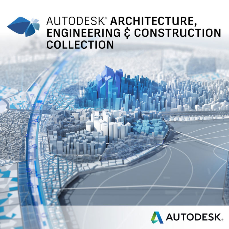 Autodesk architecture-engineering-construction-collection