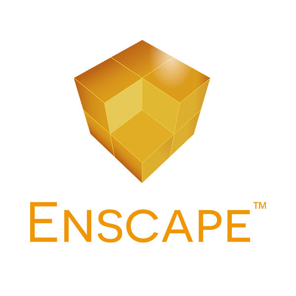 enscape Architectural design software