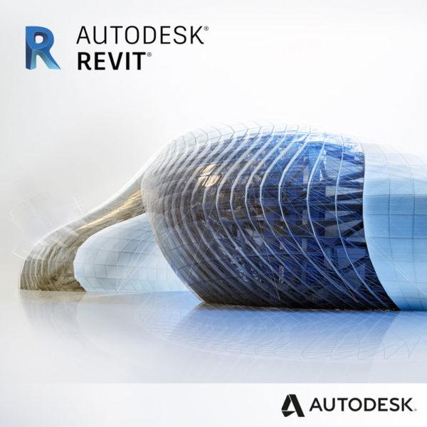 Autodesk Revit architectural design software