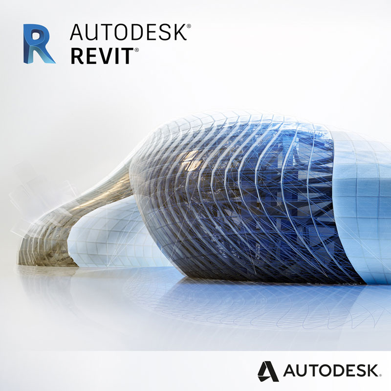 Autodesk Revit - 1 Year