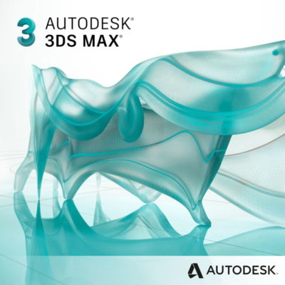 Autodesk 3ds-max-design software