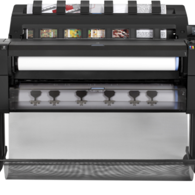 HP DesignJet T1530 A0 Printer Plotter
