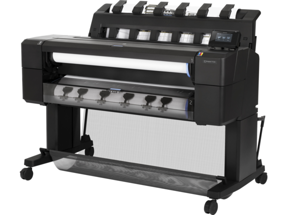 HP DesignJet T1530 36in Printer 2