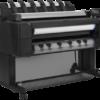 HP DesignJet T2530 36in MF Printer 2