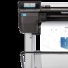 HP DesignJet T830 A1 MFP Printer Plotter