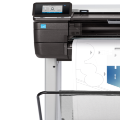 HP DesignJet T830 A1 MFP Printer Plotter