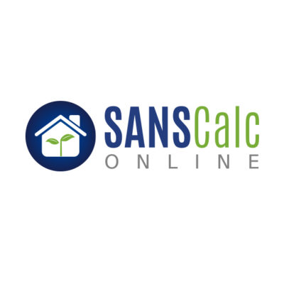 Sanscalc online fenestration calculation software