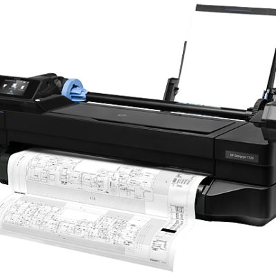 HP Designjet T120 2 A1 Printer