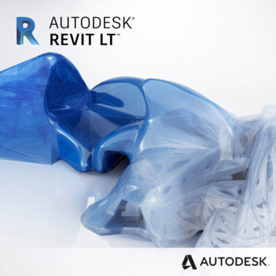 Autodesk revit-lLT architectural design software