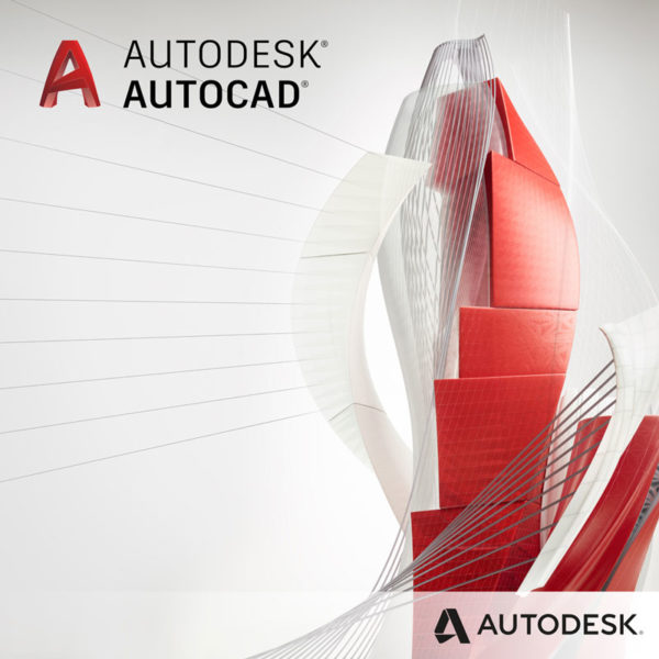 Autodesk AutoCad design software