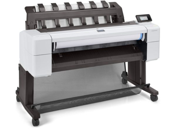 HP DesignJet T1600 36-in Printer Plotter