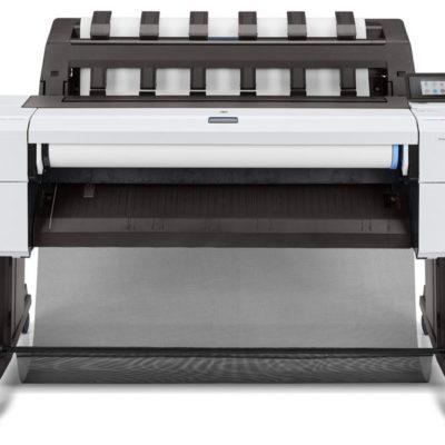 HP DesignJet T1600 A0 PostScript Printer