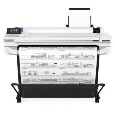 HP Designjet T525 A1 Printer Plotter