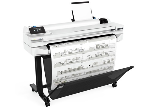 HP Designjet T525 A1 Printer Plotter