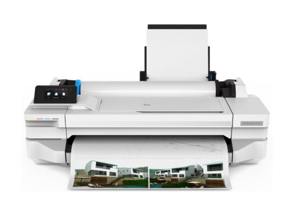 HP Designjet T130 A1 Printer Plotter