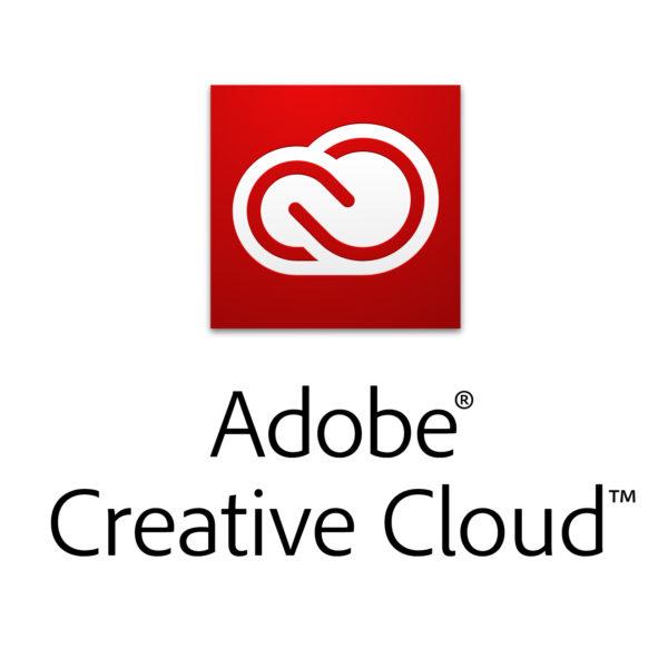 Adobe_Creative_Cloud design suite
