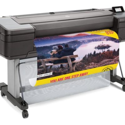 HP-DesignJet-Z6-A0-44-Post Script-Printer Plotter