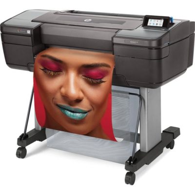 HP-DesignJet-Z9-A1-Post Script-Printer