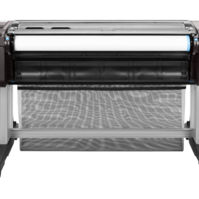 HP-DesignJet-T1700-Printer Plotter