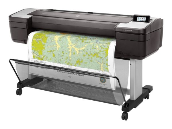 HP-DesignJet-T1700-Printer Plotter