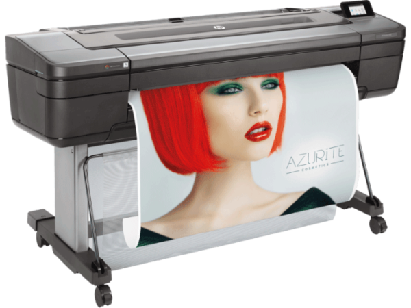 HP DesignJet Z9 A0 Vertical Trimmer Printer Plotter