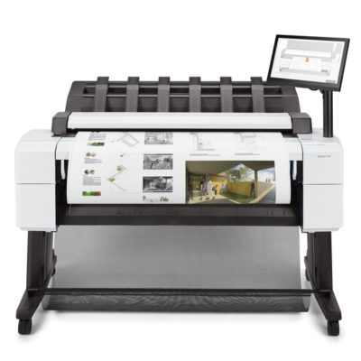 HP DesignJet T2600 A0 Printer Plotter