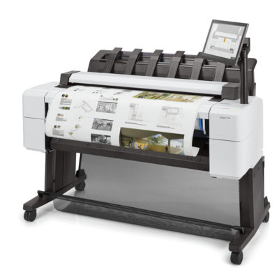 HP DesignJet T2600 A0 Printer Plotter